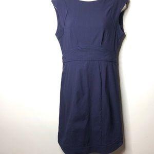 ZAC Zac Posen shift dress w/dream tailoring